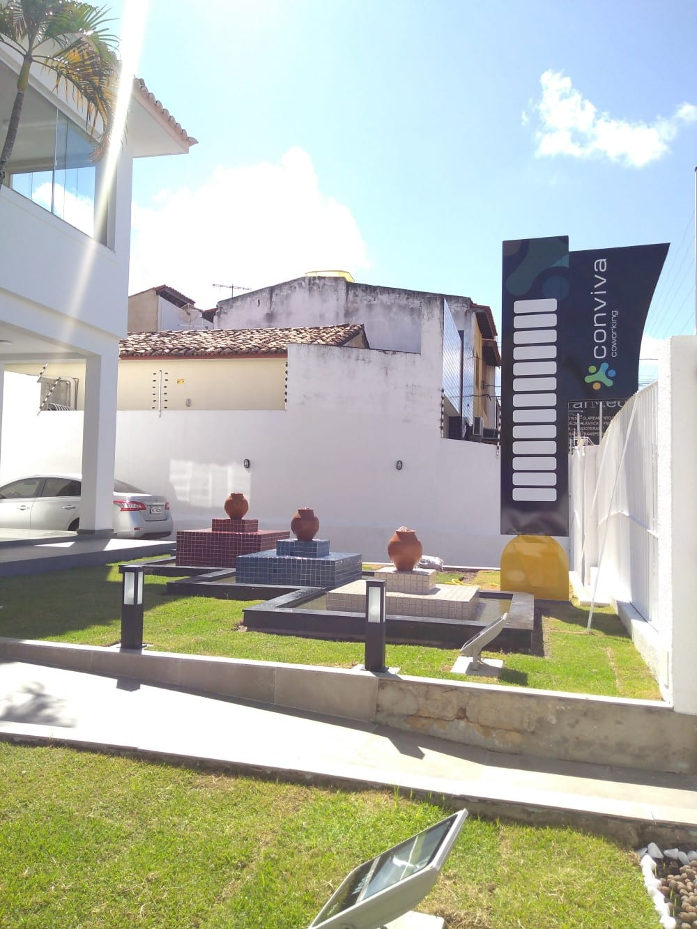 Coworking Aracaju
