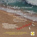 15/12/2018 – Workshop vivencial