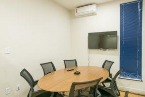Sala de Reunião Ar